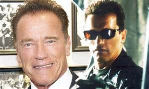 arnold schwarzenegger reprises his iconic in arnold schwarzenegger reprises his iconic in