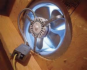 whole house fans vs powered ventilators betzwood associates pc