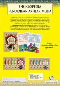 Ensiklopedia Akhlak Mulia Disc 10 tag alquran