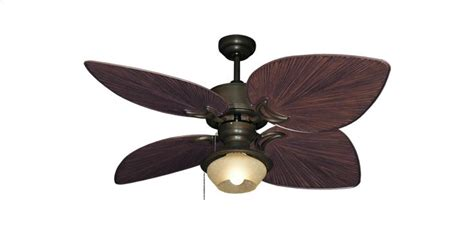 Bamboo Ceiling Fans With Lights Palm Woven Bamboo Blade Ceiling Fans Dan S Fan City Living Room Pinterest