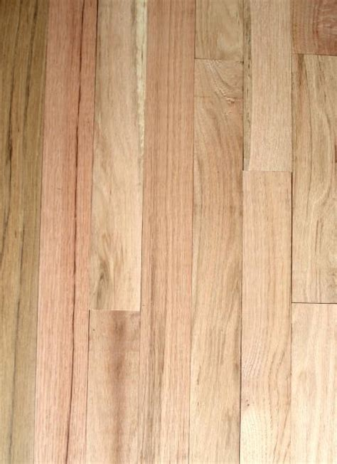 3'' Unfinished Red Oak #2 Common