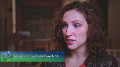 Smurfit Mba Review by Valerie Price Time Mba