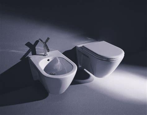 bidet badezimmer starck 2 toilets bidets by duravit starck 2 bidet
