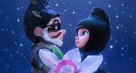 film animasi gnome and juliet tayangan romantis untuk gnomeo juliet 2011