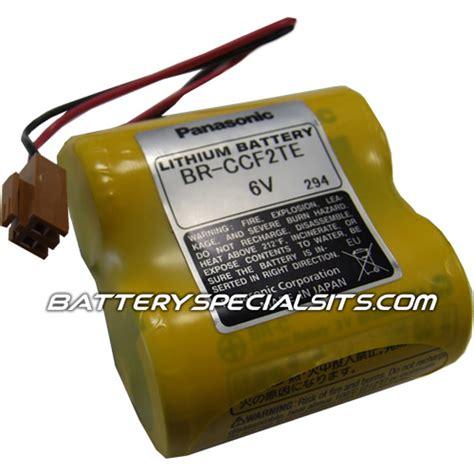 A06b 6073 K001 A06b 6073 Plc Lithium Battery Br Ccf2th 6v Baterai Pa05 ge fanuc br ccf2th br ccf2te plc battery