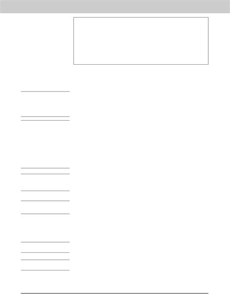 download free non profit bylaws template for free tidyform