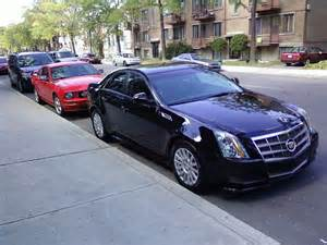 Cadillac National Lease 2010 Cadillac Cts Pictures Cargurus