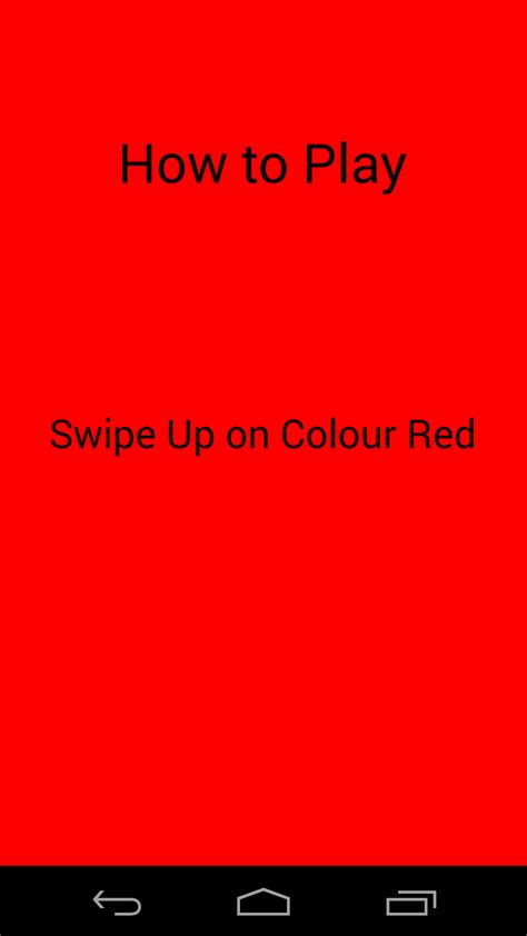 color swipe colour swipe es appstore para android