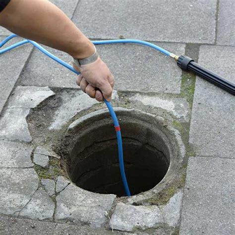 Débouchage Canalisation Haute Pression by Kit D 233 Bouchage Haute Pression