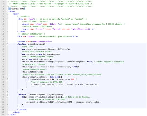 html form template code image gallery html code exles