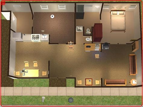 sims 2 floor plans the 23 best sims 2 floor plans home building plans 26823