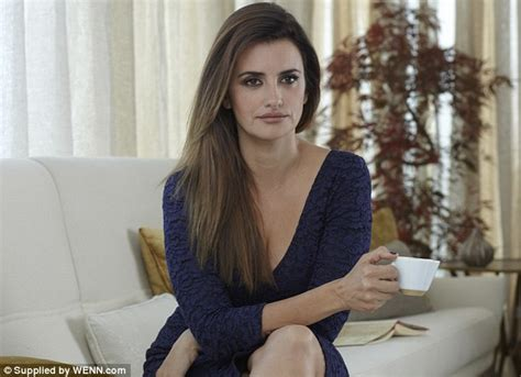 nespresso commercial actress penelope cruz follows in george clooney s footsteps to