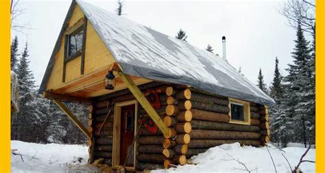 diy log cabin diy log cabin for 500 brilliant diy