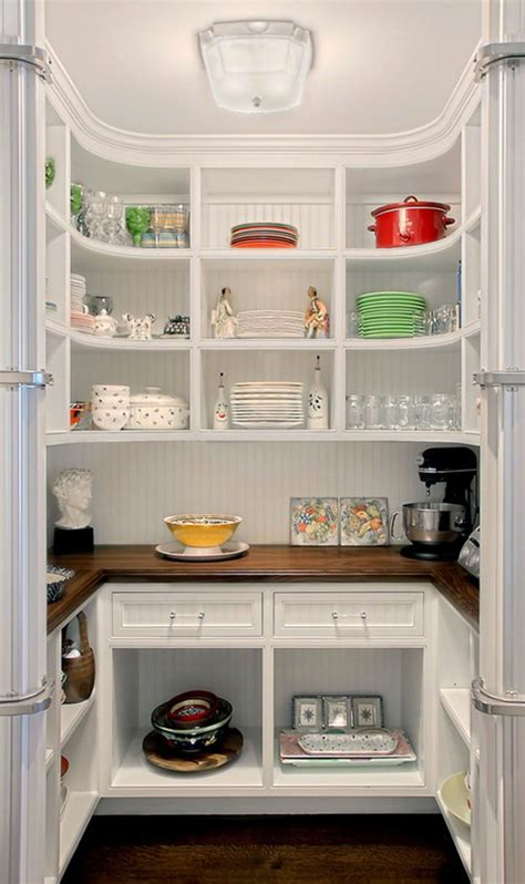 Pantry Kitchen by 50 Awesome Kitchen Pantry Design Ideas Top Home Designs
