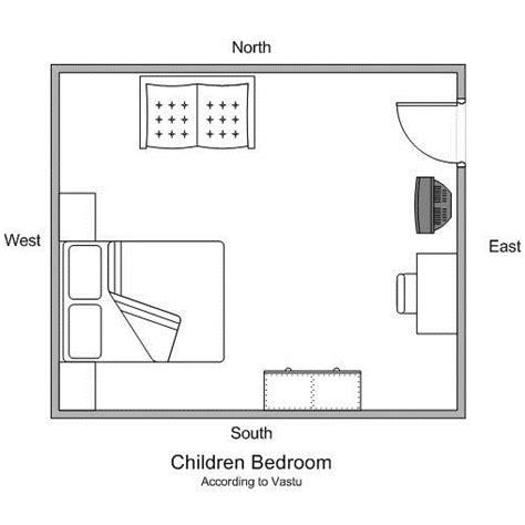 vastu tips for master bedroom vaastu for children rooms