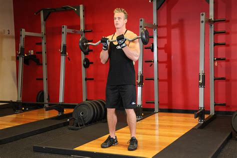 can you bench press with a curl bar close grip ez bar curl exercise guide and video