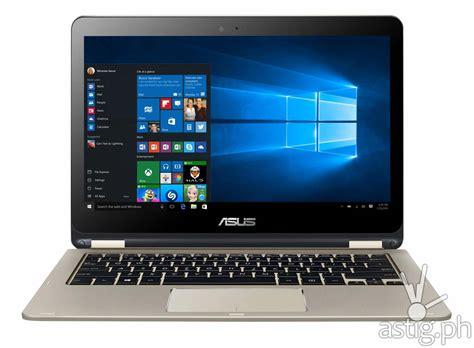 Laptop Asus Vivobook asus vivobook flip ultra portable laptop tablet in one device astig ph