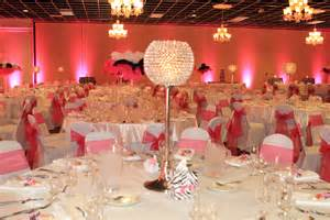 How To Decorate For A Quinceanera by Vanessa S Quinceanera