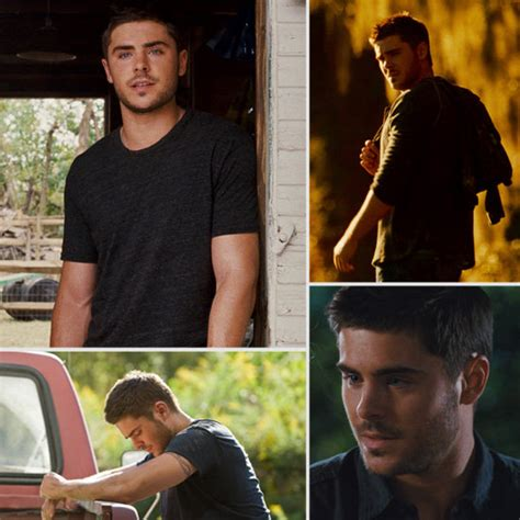 zac effrons hair in the lucky one zac efron pictures from the lucky one popsugar entertainment