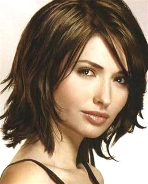 thin fine hairstyles 2014 medium length hairstyles for thin hair and round face