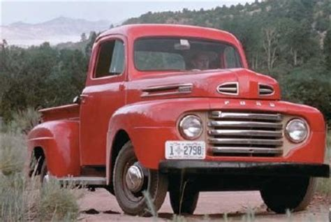 1948 ford trucks | howstuffworks