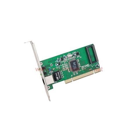 Lan Card Tp Link Gigabit tp link tg 3269 gigabit network adapter card pci powerlines macrotronics computers l retail