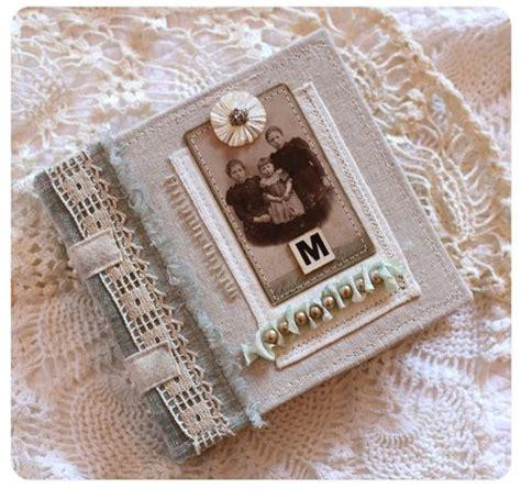 Handmade Albums - handmade album cut n paste