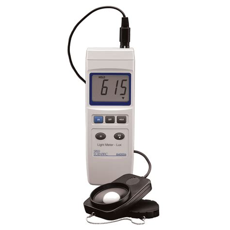 how to read a light meter light meter lux sper scientific 840006 visible light
