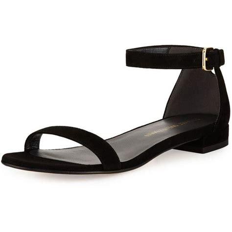 black sandals best 25 black sandals ideas on black flat