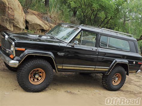 1979 jeep cherokee 1979 jeep cherokee information and photos momentcar