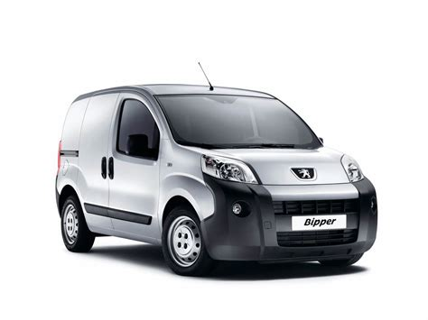 peugeot bipper van peugeot bipper try the utility vehicle by peugeot