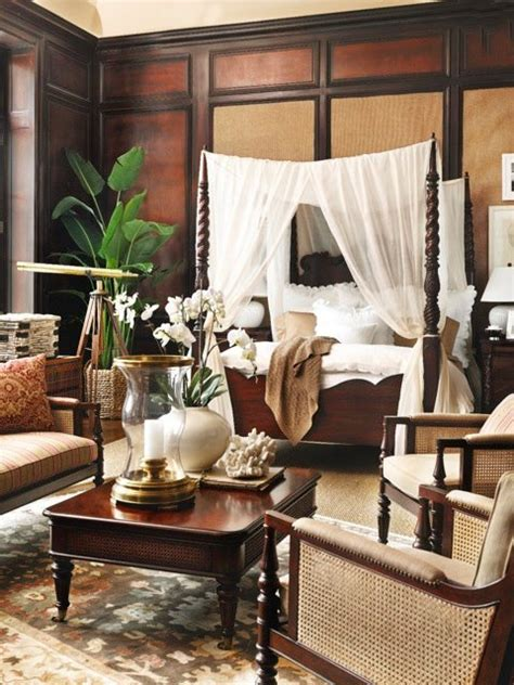 colonial style decorating ideas home eye for design tropical british colonial interiors