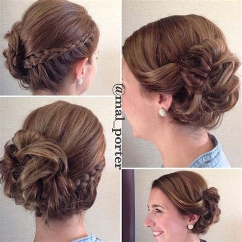 diy curly hairstyles for medium hair hairstyles ideas trends diy hairstyles for short hair