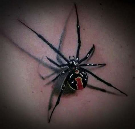 spider tattoo design ideas