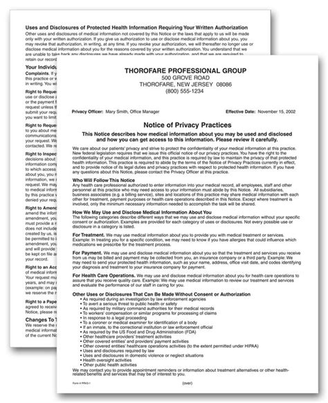 privacy notice template privacy notice template privacy policy of do privacy