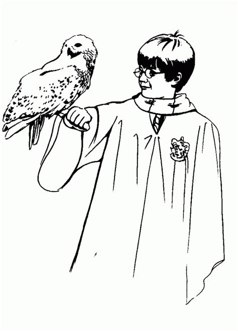 harry potter coloring pages to print free printable harry potter coloring pages for