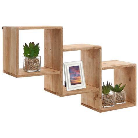 square floating shelves 1000 ideas about wood storage box on wood