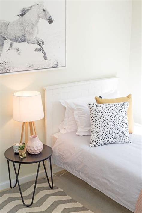 bedroom single bed best 25 single beds ideas on pinterest single bedroom