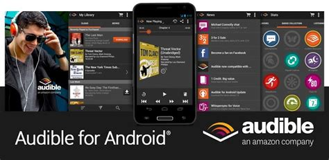 audiobooks for android time for audiobooks with audible free android apps for pc