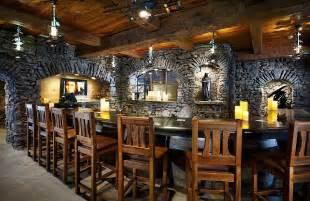 Restaurants in branson mo big cedar lodge
