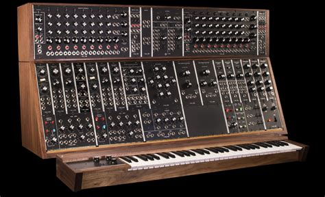 synth music moog modular synthesizers moog music inc