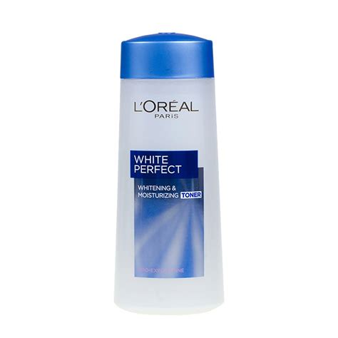 l oreal white whitening moisturizing toner 200