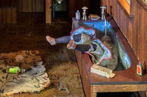 doll house murder wanna solve a dollhouse murder sword and scale