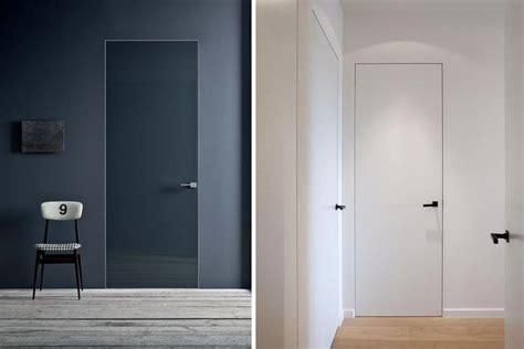 imagenes puertas minimalistas m 225 s de 25 ideas incre 237 bles sobre puertas ocultas en