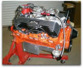 409 Chevrolet Engines For Sale Engines 409 Chevy Performance