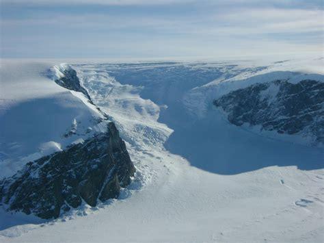 nasa icebridge antarctica