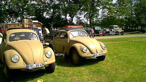 volkswagen beetle 1940 1940 s vw beetle ex army sahara 4x4 ww 2 bockhorn