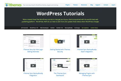 wordpress homepage tutorial wordpress theme integration tutorial for beginners