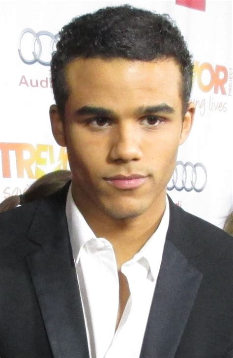 half cast actor with blue eyes jacob artist wikipedia