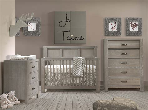 Baby Nursery Decor Canada Rustico Furniture Natart Juvenile